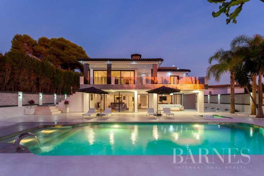 Elviria  - Villa 20 Cuartos 4 Habitaciones