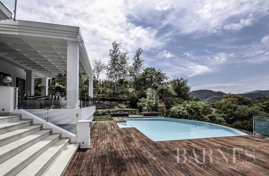 Benahavís  - Villa 22 Cuartos 7 Habitaciones