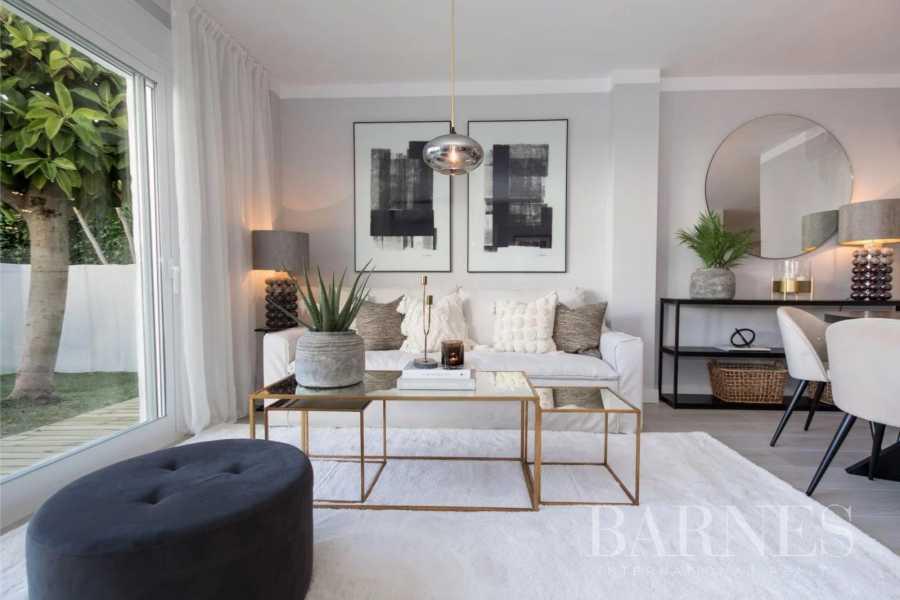 Marbella  - Apartment 4 Bedrooms