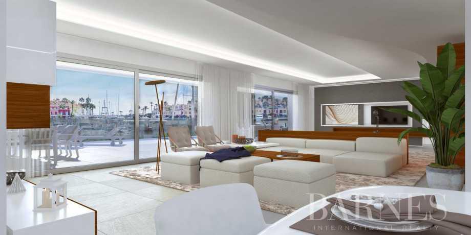 Sotogrande  - Penthouse 4 Bedrooms