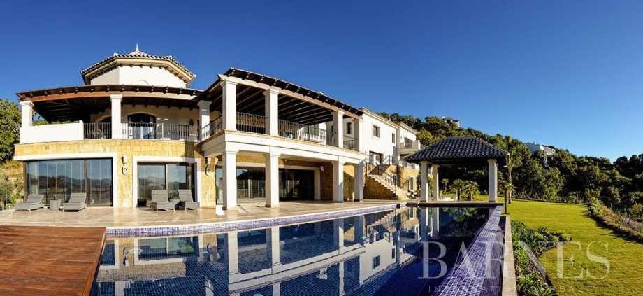 Benahavís  - Villa 6 Cuartos 5 Habitaciones