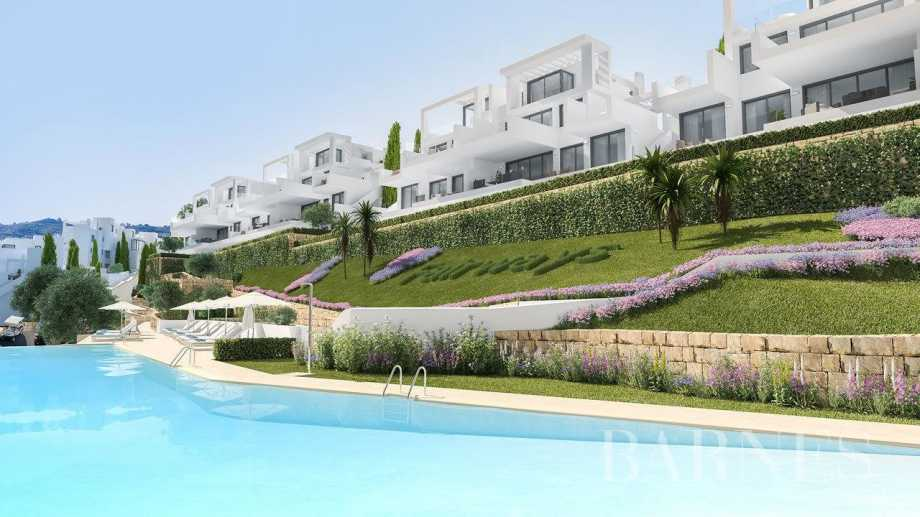 La Cala de Mijas  - Apartment
