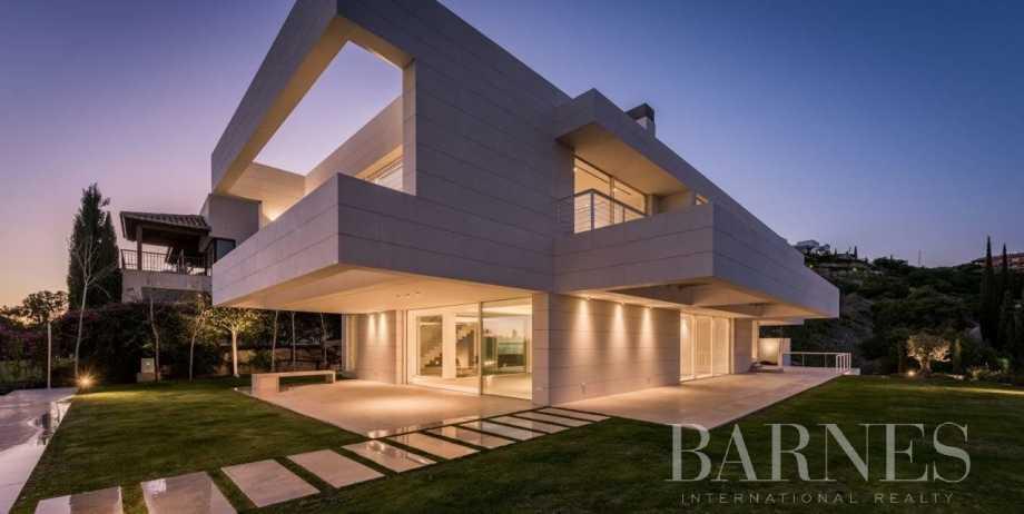 Benahavís  - Villa 3 Bedrooms