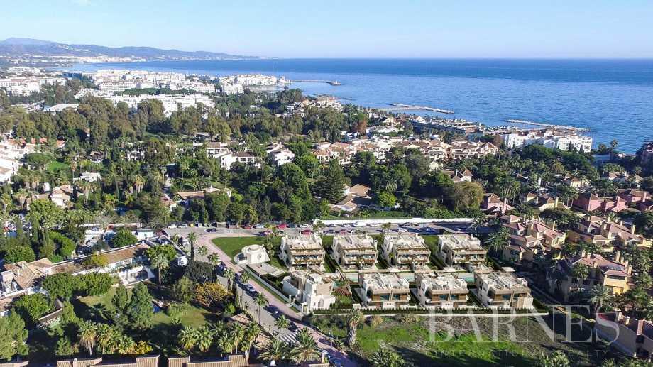 Marbella  - Maison 13 Pièces