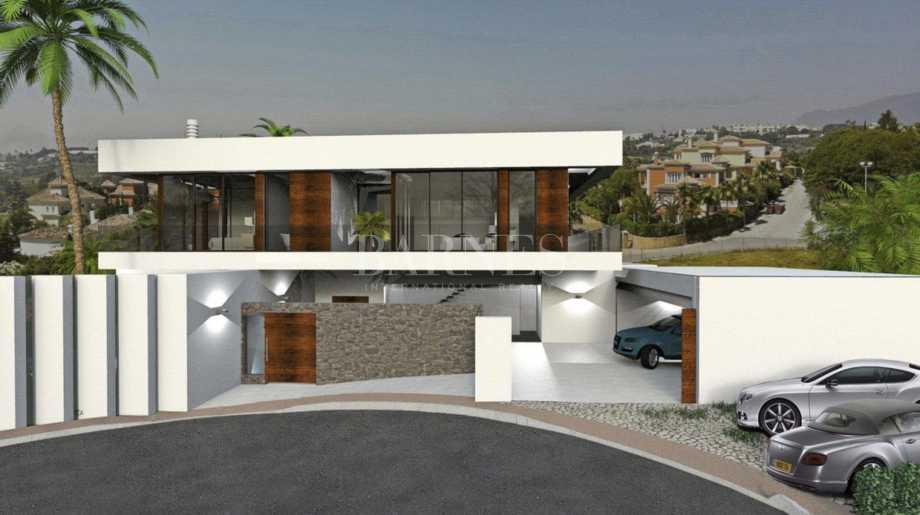 Nueva Andalucia  - Villa 3 Cuartos