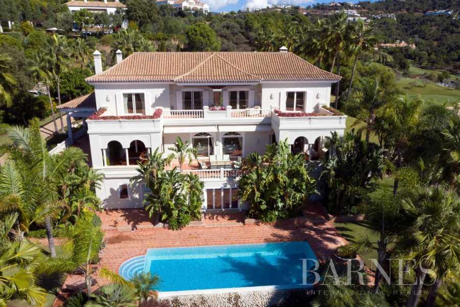 Benahavís  - Villa 30 Cuartos 7 Habitaciones