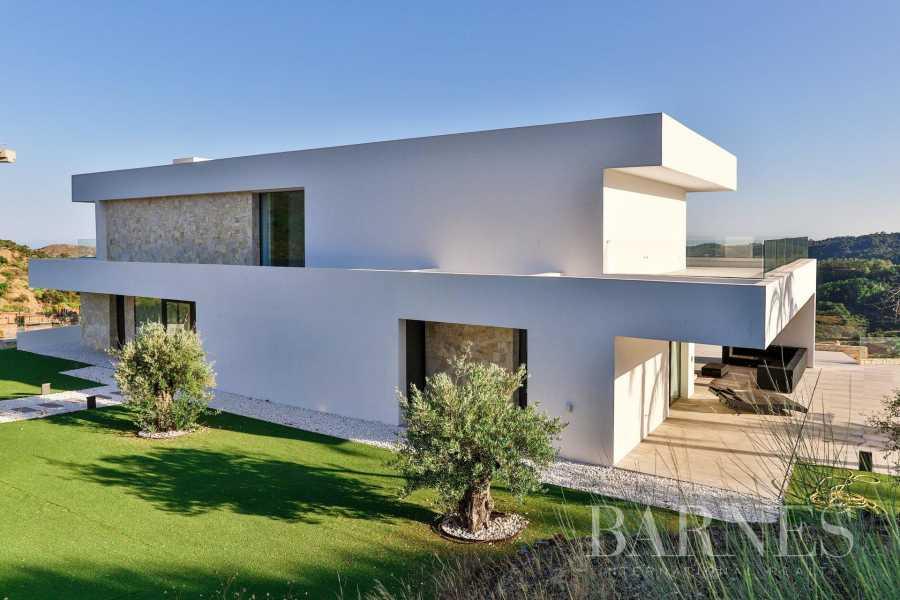 Benahavís  - Villa 20 Cuartos 6 Habitaciones