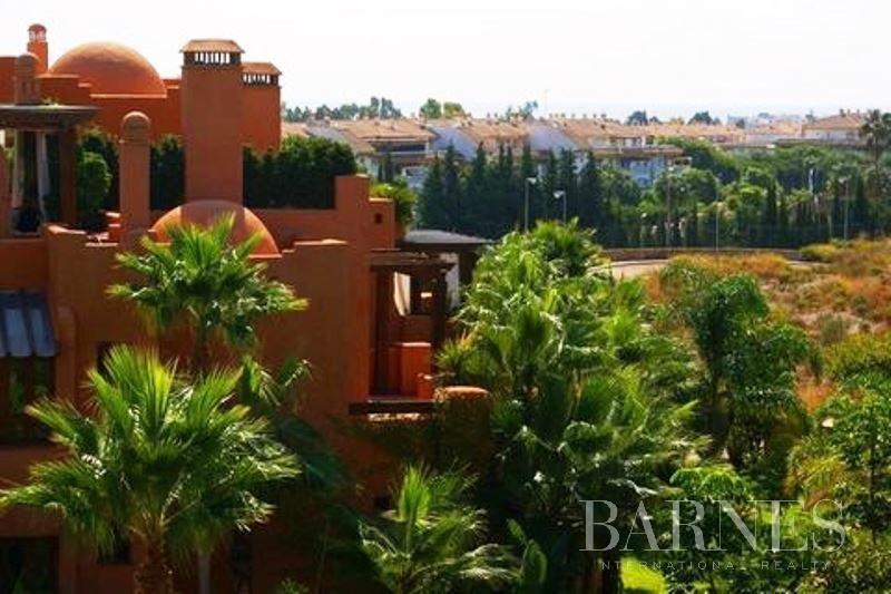 Marbella  - Apartment 3 Bedrooms