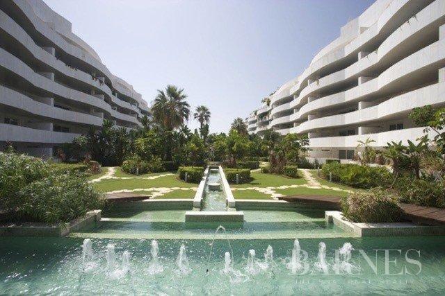 Nueva Andalucia  - Penthouse 4 Bedrooms