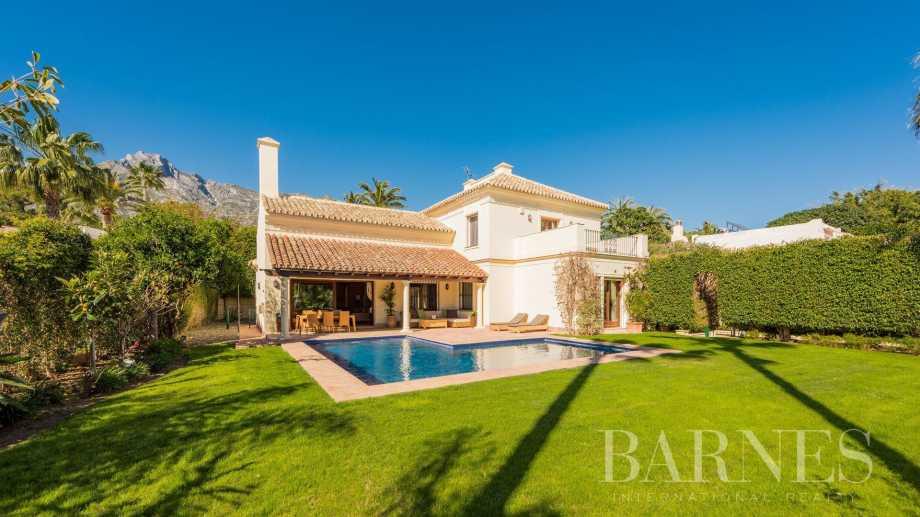 Marbella  - Villa  4 Habitaciones