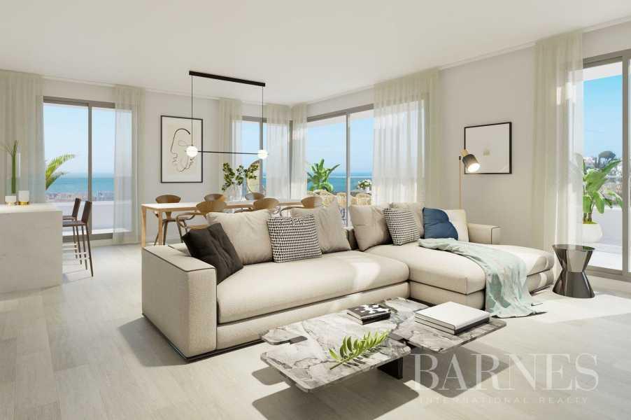Mijas  - Appartement 10 Pièces