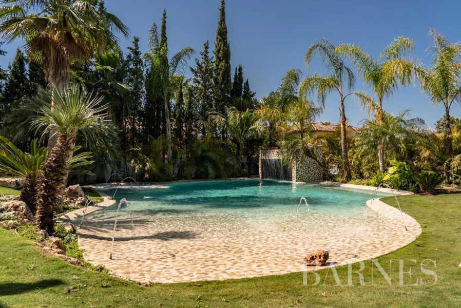 Marbella  - Villa  8 Chambres