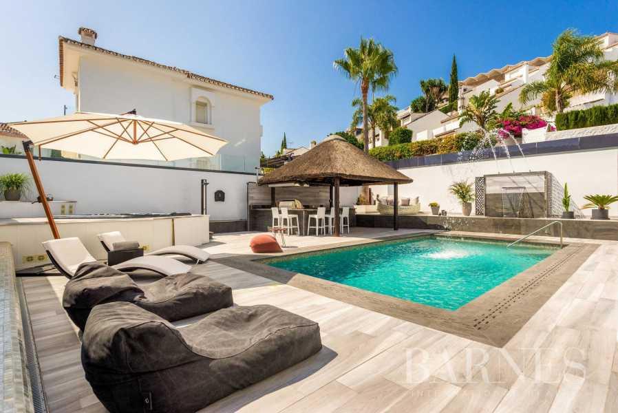 Marbella  - Villa  5 Habitaciones
