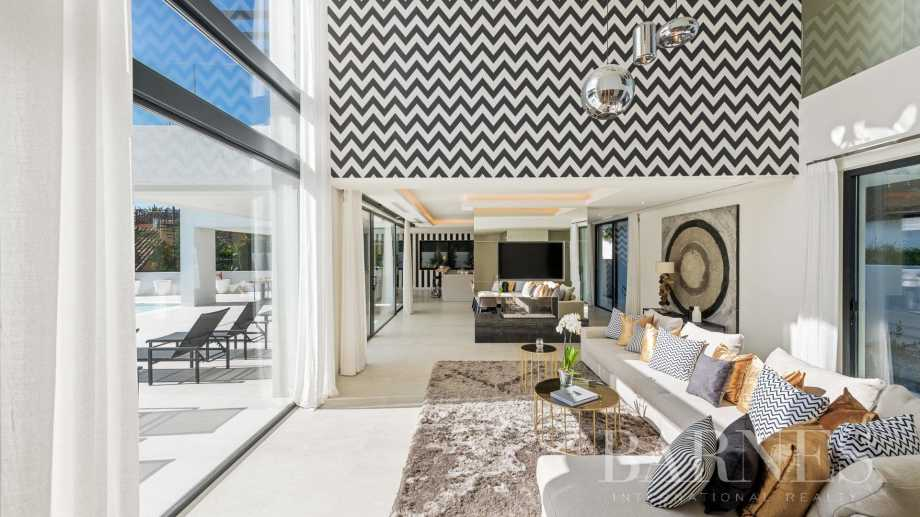 Marbesa  - Villa 4 Bedrooms