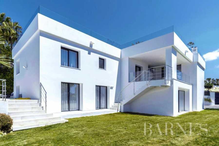 Marbella  - Villa 20 Cuartos 4 Habitaciones