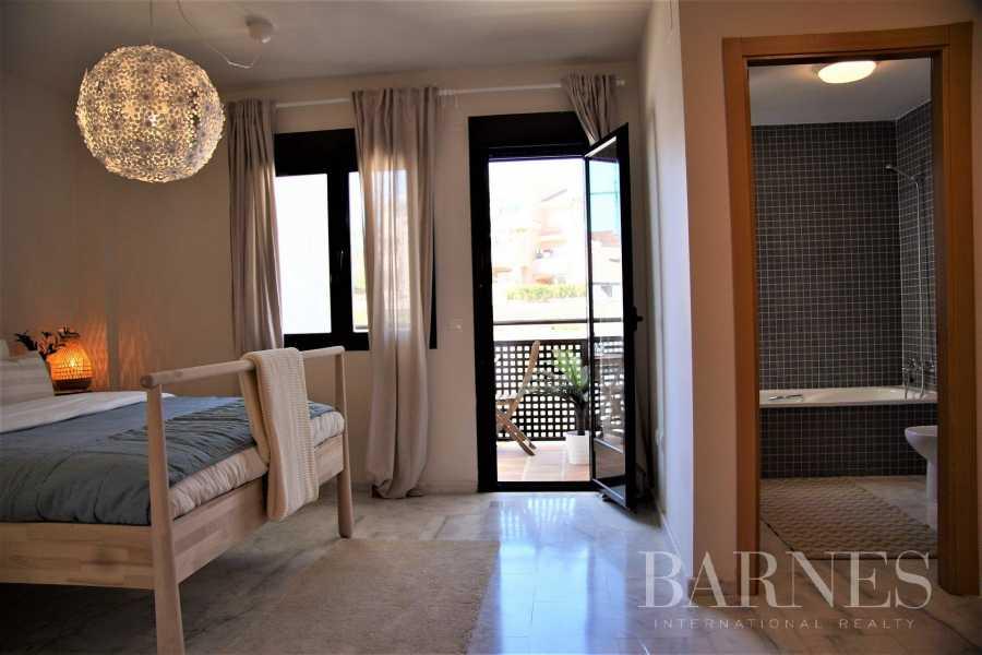Riviera del Sol  - Village house