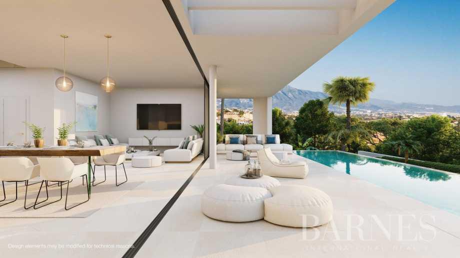 Fuengirola  - Villa 15 Pièces 4 Chambres