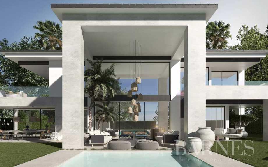 Marbella  - Villa 20 Pièces