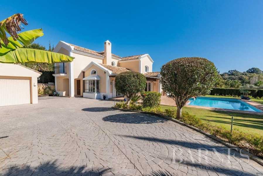 Sotogrande  - Villa 20 Pièces 5 Chambres