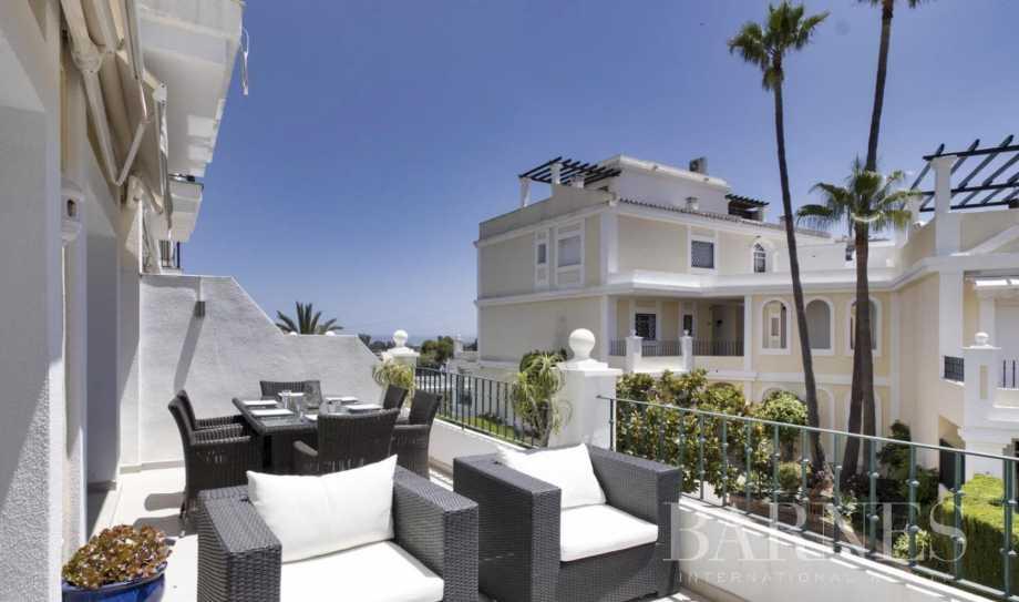 Nueva Andalucia  - Ático  3 Habitaciones