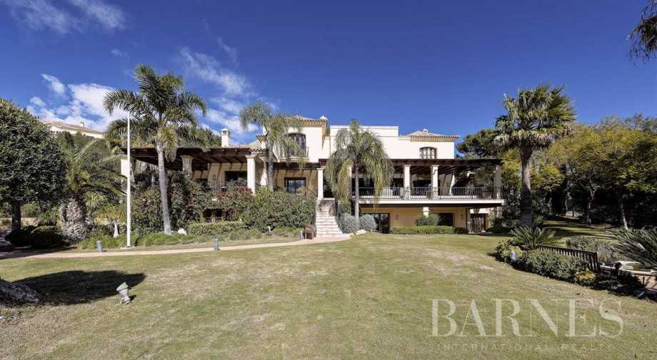 Benahavís  - Casa 22 Cuartos 6 Habitaciones
