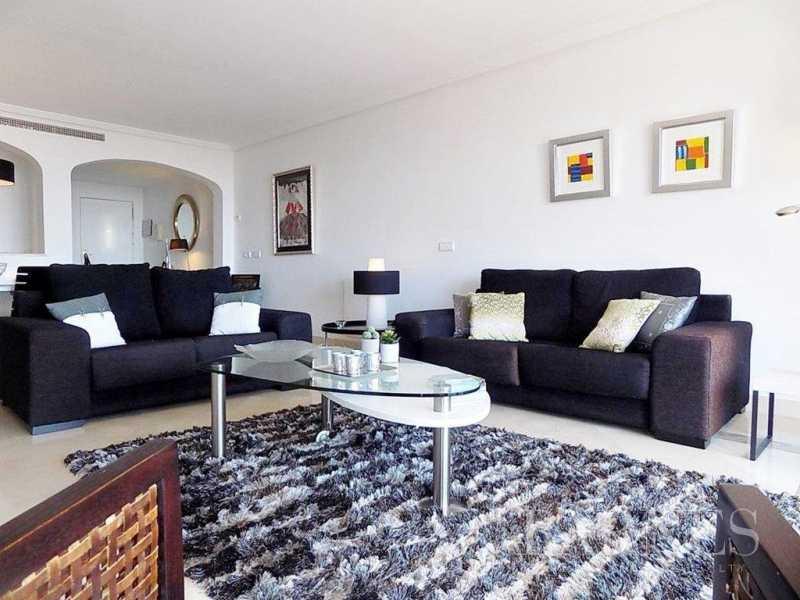Benahavís  - Appartement