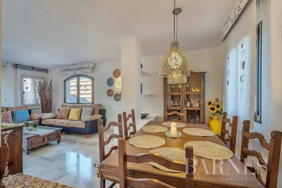 Marbella  - Apartment 2 Bedrooms