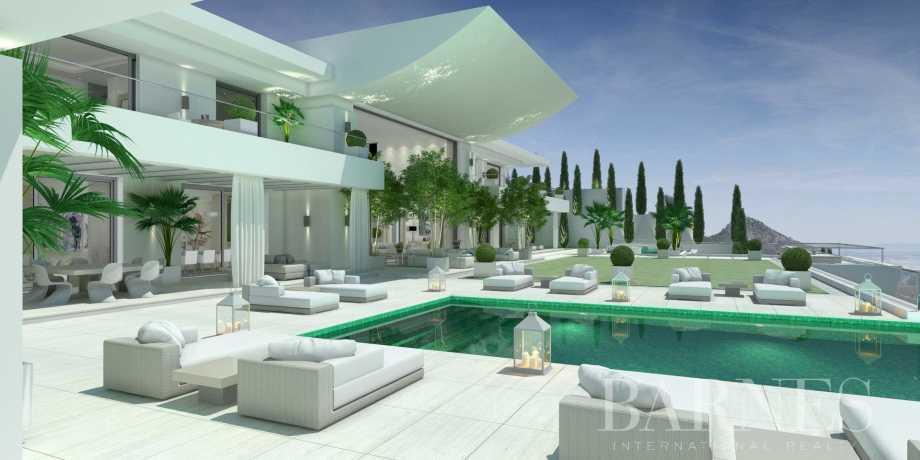 Benahavís  - Villa 30 Cuartos 10 Habitaciones