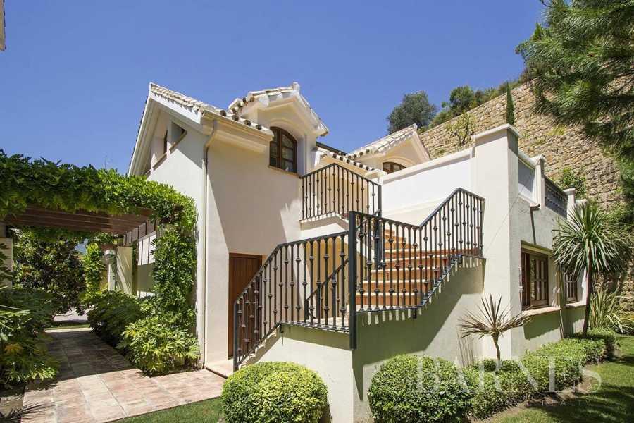 Benahavís  - Villa 25 Pièces 10 Chambres