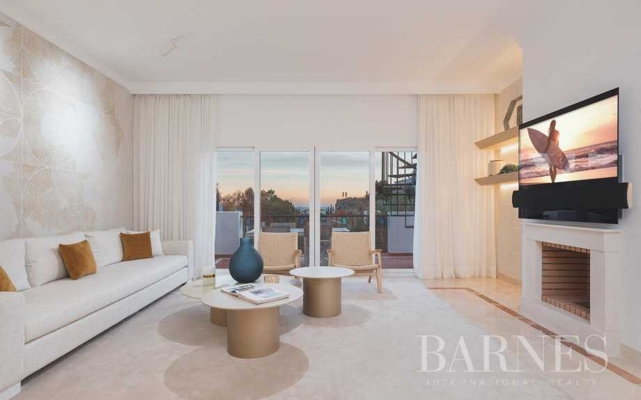 Benahavís  - Apartment 3 Bedrooms