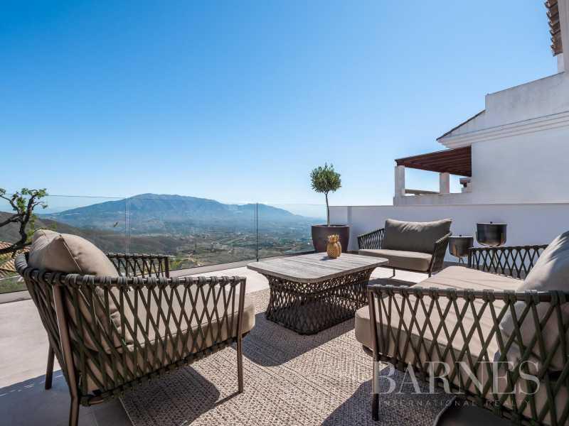 Elviria Hills  - Casa adosada 4 Cuartos 3 Habitaciones