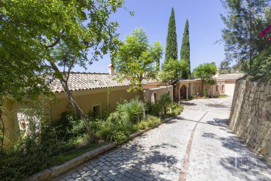 Benahavís  - Villa 20 Cuartos 4 Habitaciones