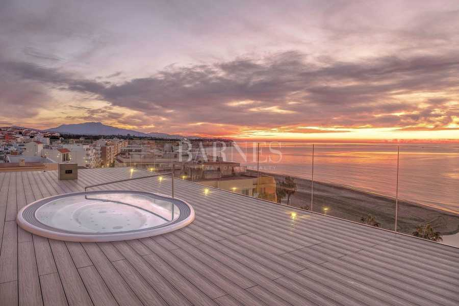 Estepona  - Apartment 3 Bedrooms