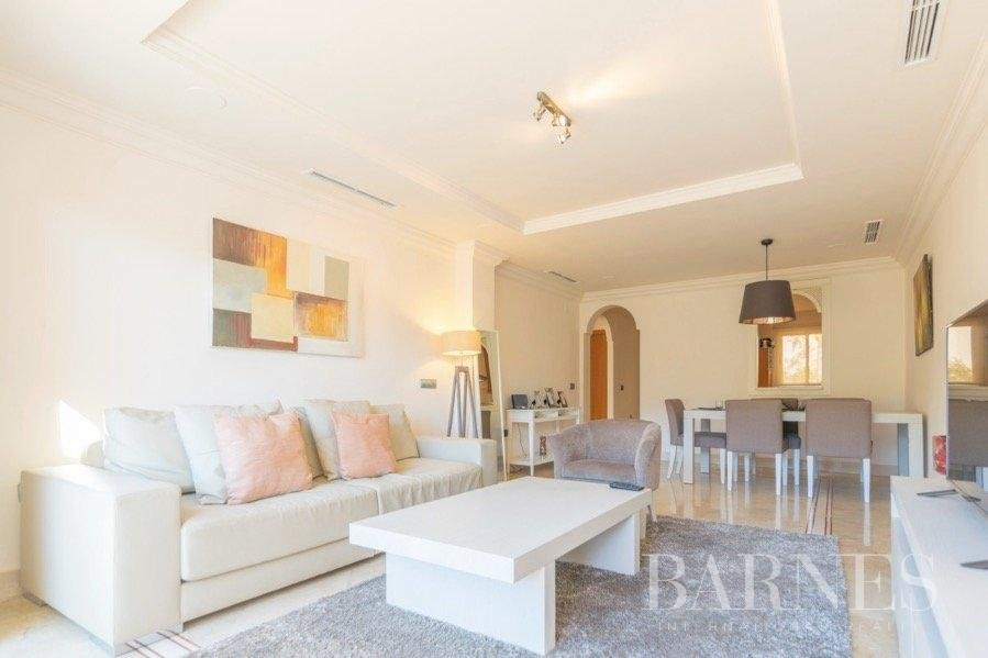 Nueva Andalucia  - Piso 12 Cuartos 2 Habitaciones