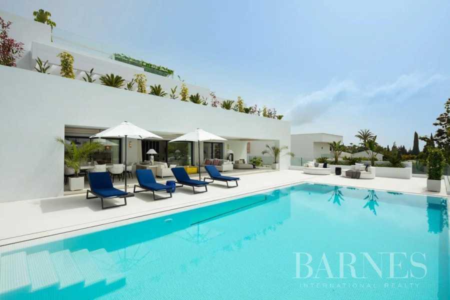 Marbella  - Villa 21 Pièces 4 Chambres