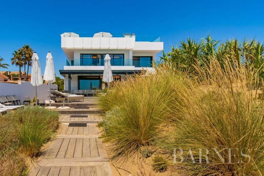 Las Chapas de Marbella  - Villa  6 Chambres