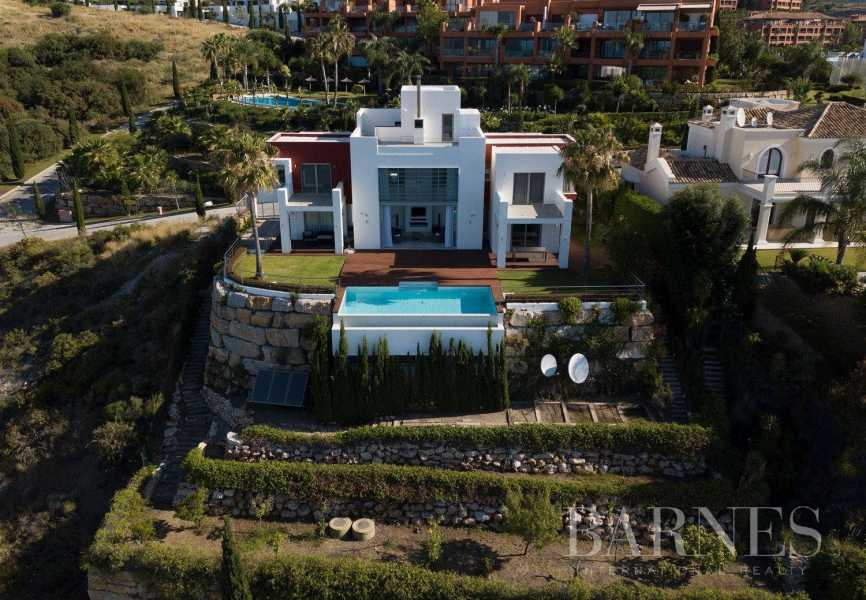 Benahavís  - Villa 15 Cuartos 5 Habitaciones