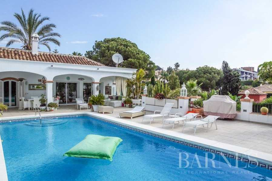 El Paraiso  - Villa 5 Bedrooms