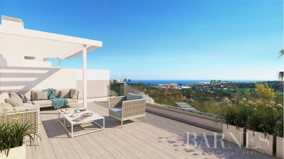 Estepona  - Penthouse 2 Bedrooms