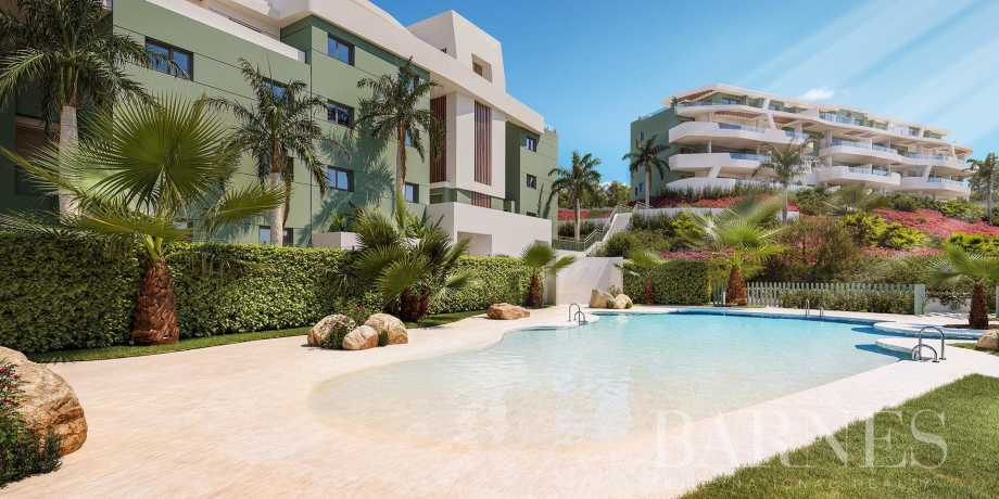 Ipanema. Luxury apartments in Mijas costa Mijas