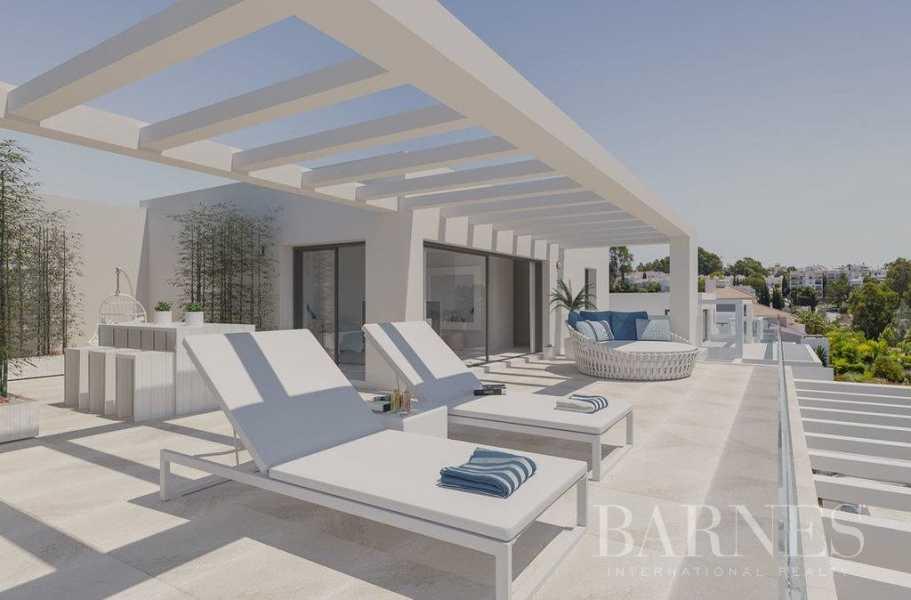 Magnifiques appartements : El Campanario El Paraiso