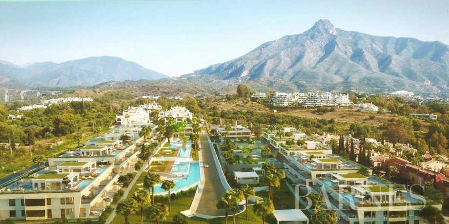 Marbella  - Ático 14 Cuartos 3 Habitaciones