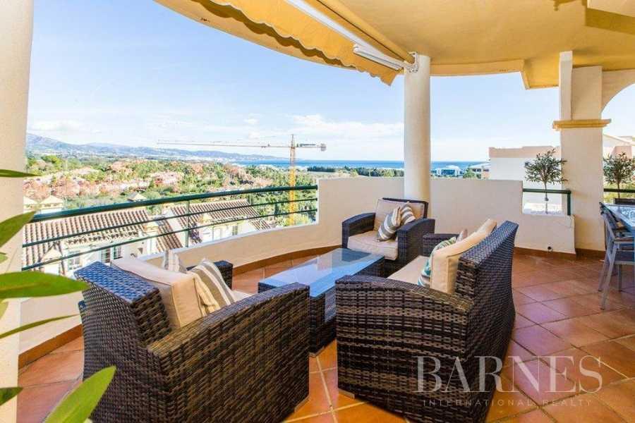 Marbella  - Piso  2 Habitaciones