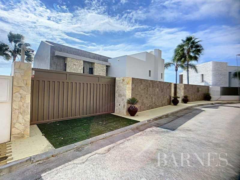 Benahavís  - Villa  3 Habitaciones