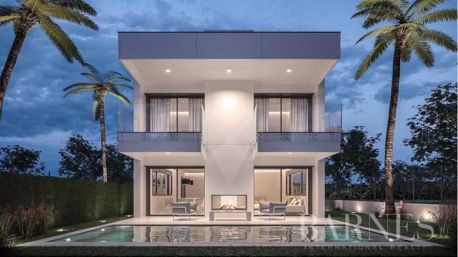 Marbella  - Villa 25 Pièces 4 Chambres