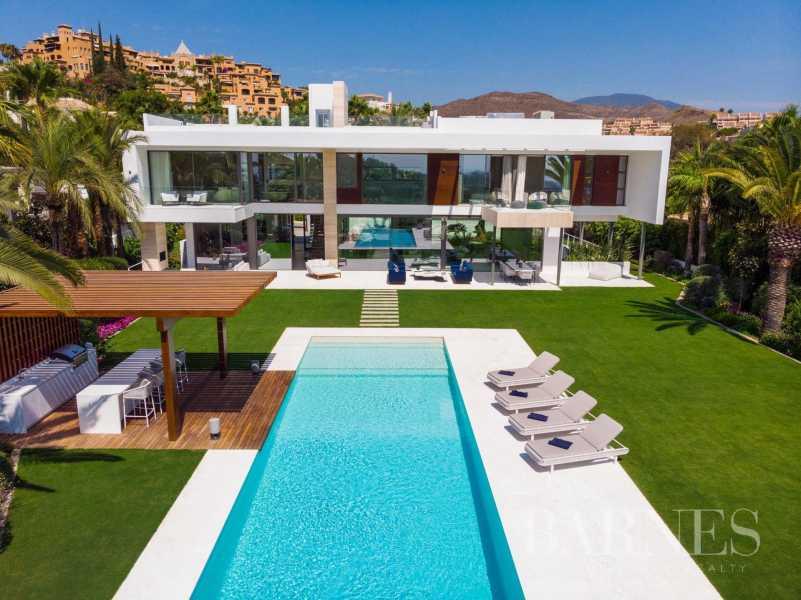 Nueva Andalucia  - Villa  6 Chambres