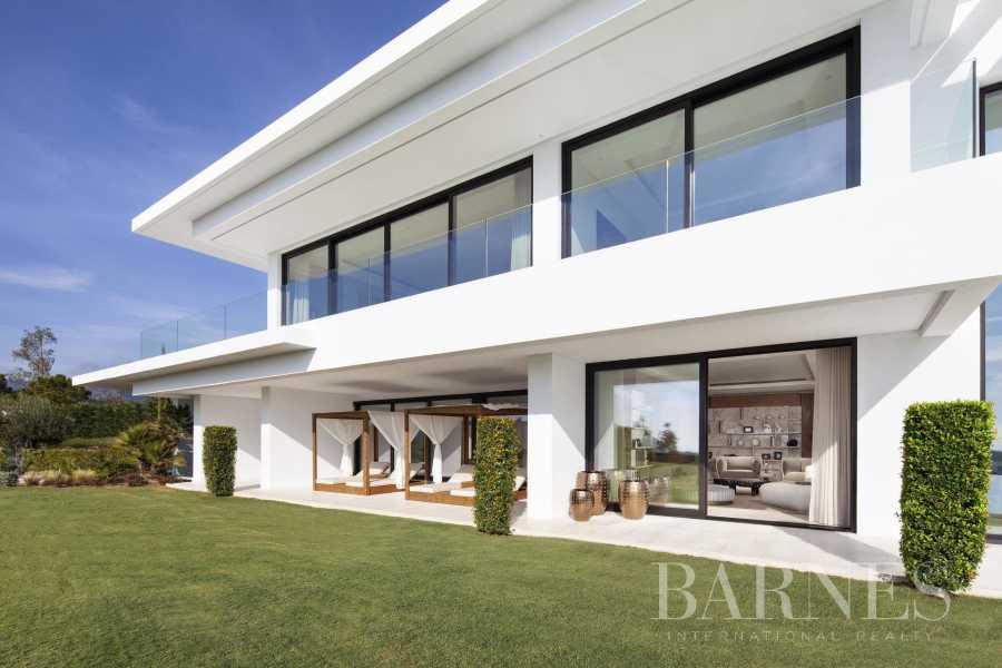 Benahavís  - Villa 25 Pièces 9 Chambres