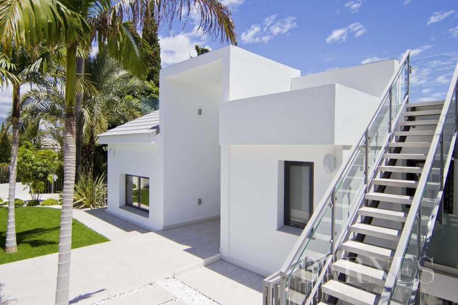 Guadalmina  - Villa 20 Cuartos 7 Habitaciones