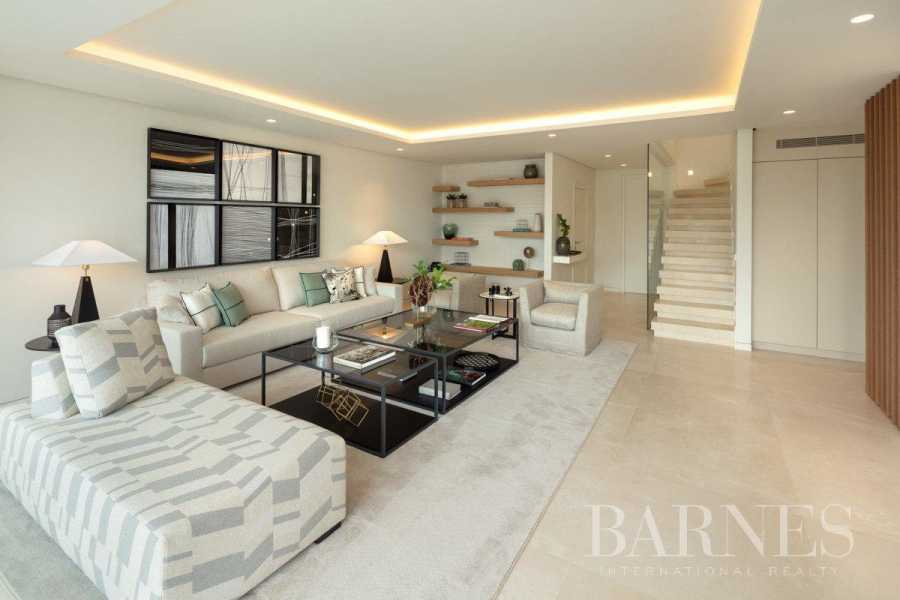 Marbella  - Apartment 4 Bedrooms