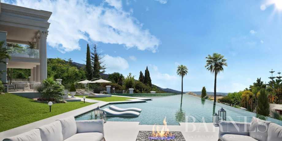 Marbella  - Villa 30 Pièces